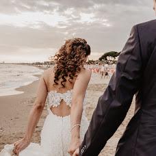 Fotografo di matrimoni Paola Simonelli (simonelli). Foto del 29.10.2018