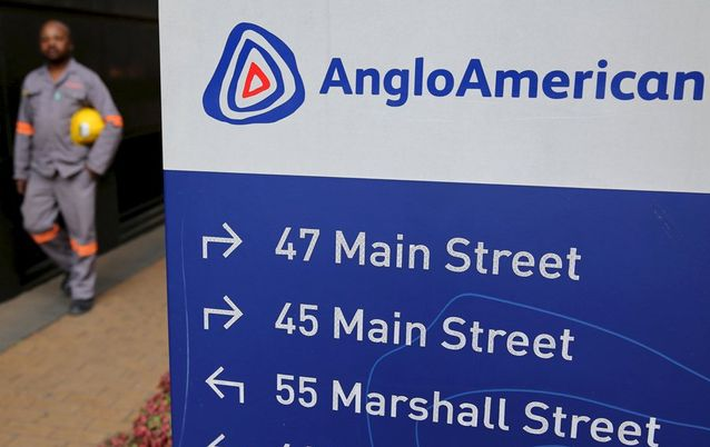 WATCH: Stock pick — Anglo American