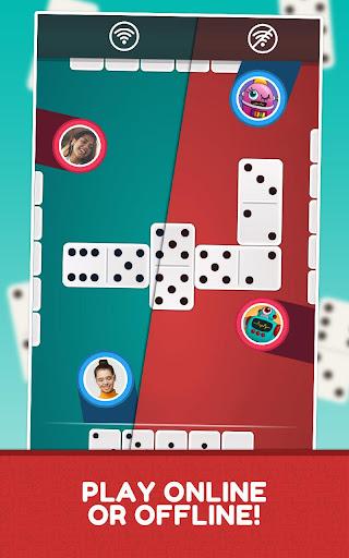Dominoes Jogatina: Classic and Free Board Game 5.0.1 screenshots 13