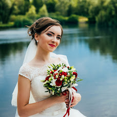 Wedding photographer Alina Tkachenko (aline27). Photo of 05.10.2016