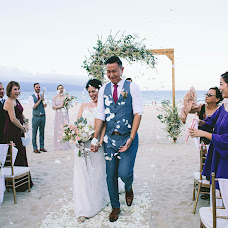 Wedding photographer Trung Dinh (ruxatphotography). Photo of 12.09.2019