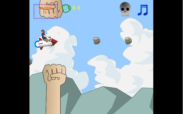 Flappy Dave's Birthday Blowout!!! OMG!1!!