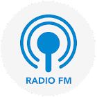 Free Internet Radio Player - Live AM FM icon