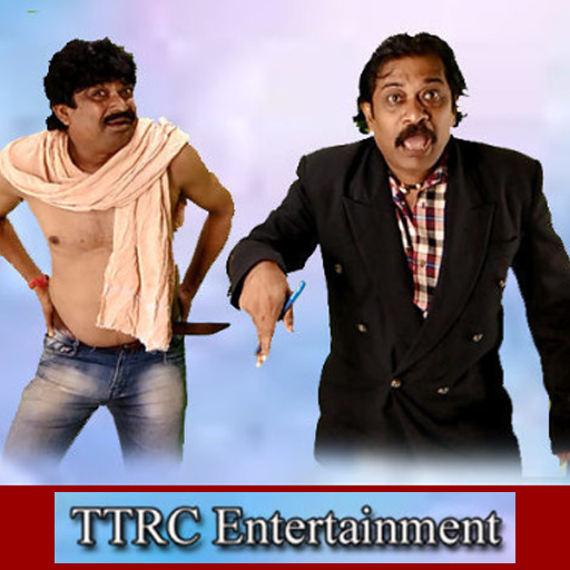 TTRC Entertainment