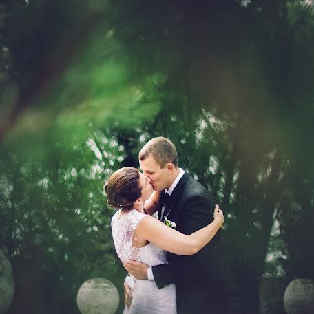 Svatební fotograf Lucie Mravcová (mravcov). Fotografie z 23.08.2015