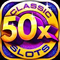 Vegas Magic™ Slots Free - Slot Machine Casino Game icon