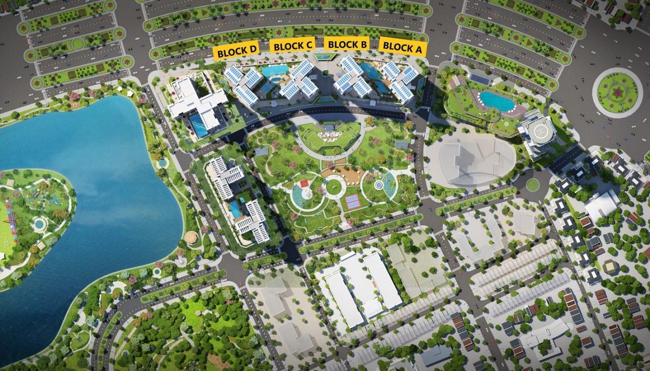Một số ưu điểm về Eco Green Saigon có thể bạn chưa biết