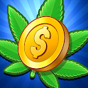 Weed Inc: Idle Tycoon icon