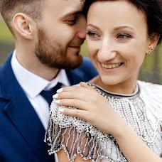 Wedding photographer Anna Tebenkova (TebenkovaPhoto). Photo of 23.06.2018