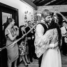 Wedding photographer Szabolcs Sipos (siposszabolcs). Photo of 01.01.2018