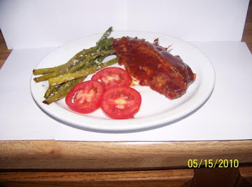 Tillie's Meat Loaf Recipe