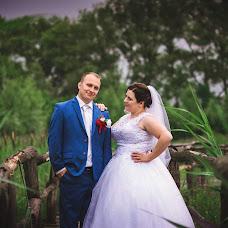 Wedding photographer Sylvie Mrkvicová (SylvieMrkvicova). Photo of 20.01.2019
