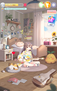 Guitar Girl: Relaxing Music Game Mod Apk (Full Unlocked 5