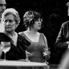 Wedding photographer Fabian Martin (fabianmartin). Photo of 31.10.2017