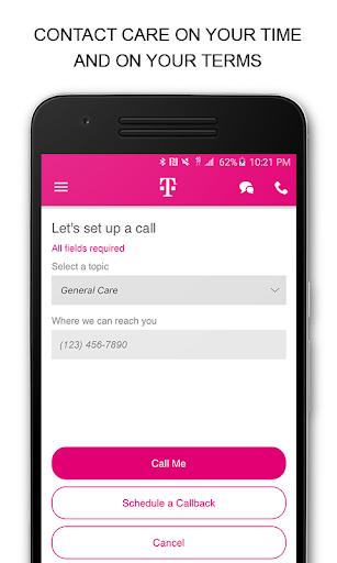 T-Mobile for PC