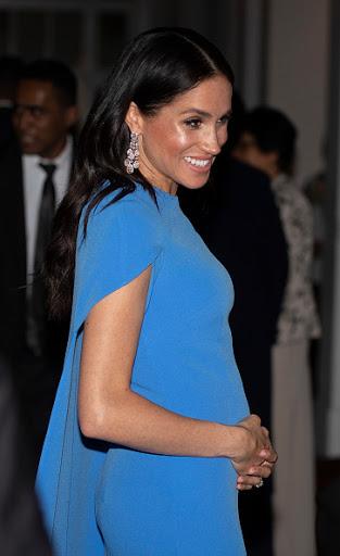 UK backlash at Meghan's lavish US baby shower