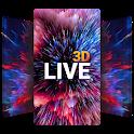 Live wallpaper - 3D wallpaper icon