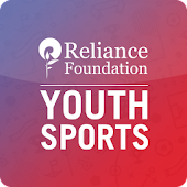 RF Youth Sports Official App