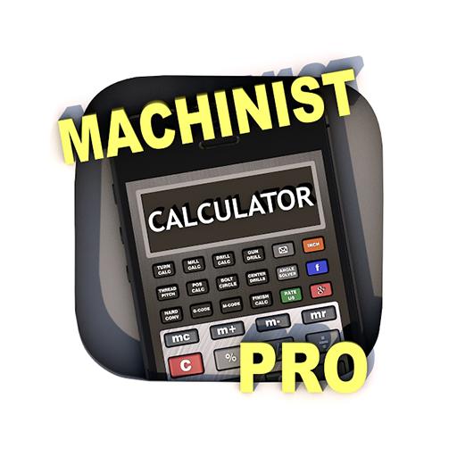 Machinist Apps avatar image