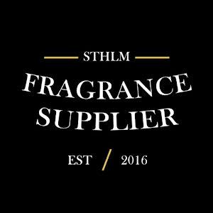 Stockholm Fragrance Supplier