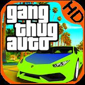 Gang thug auto 2015