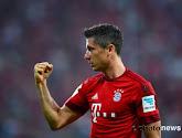 Wolfsburg et ses deux Belges s'inclinent face au Bayern