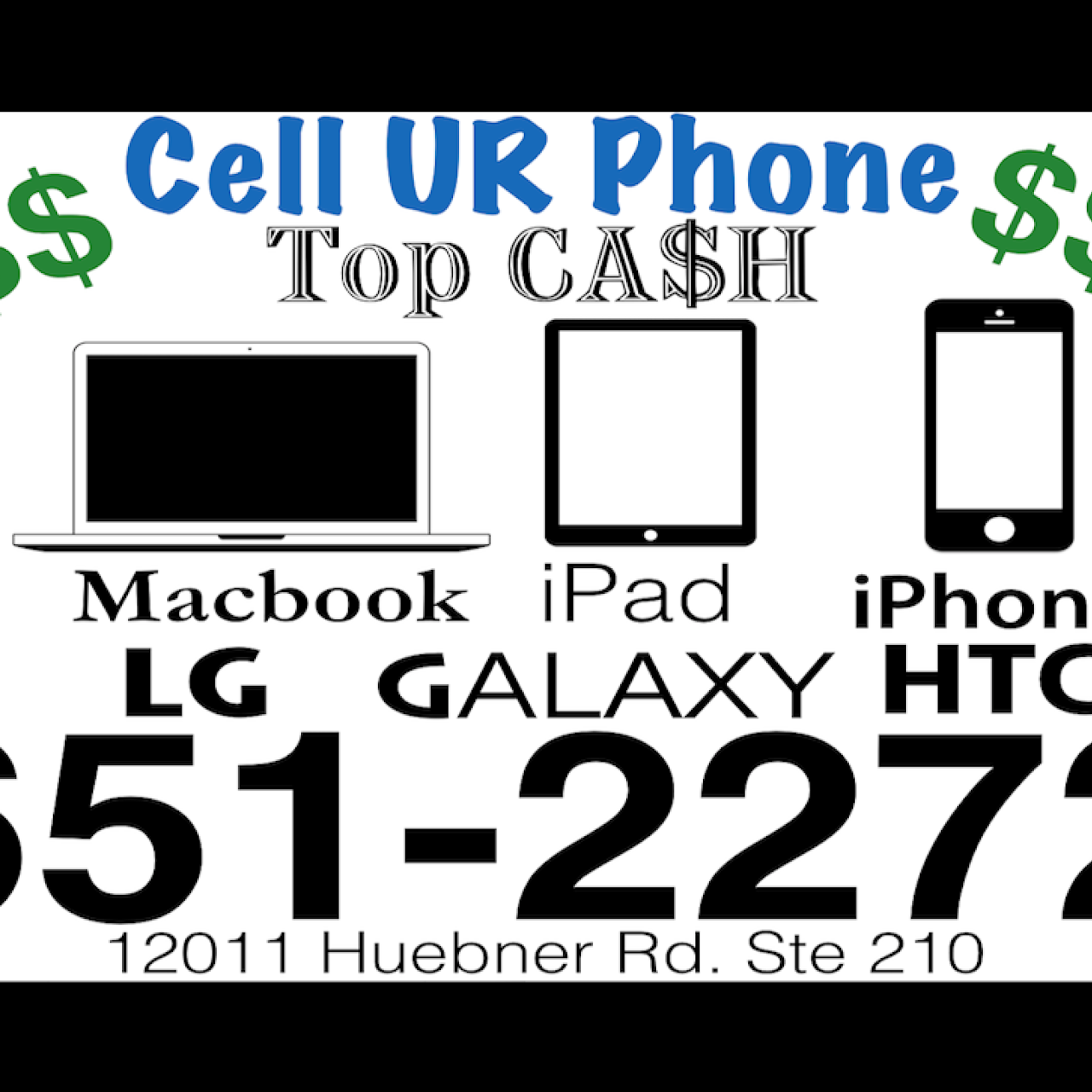 u Cell i BuyBack iPhone Buy-Sell Shop - Cell Phone Buyback Store in ...