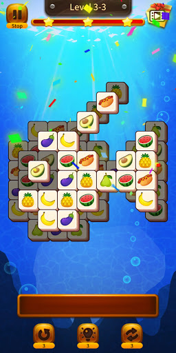 Tile Match - Classic Triple Matching Puzzle 1.0.7 screenshots 2