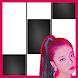 ITZY DALLA DALLA Piano Black Tiles