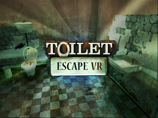 解謎必備免費app推薦|Toilet Escape VR & Normal Mode線上免付費app下載|3C達人阿輝的APP