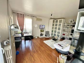 Studio 27,8 m2