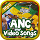 ANC Video Songs - MP4 APK
