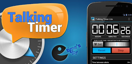 Talking Timer - Apps on Google Play