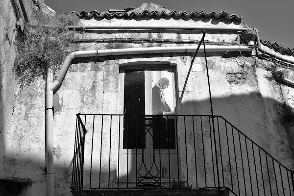 Il balcone di adimar