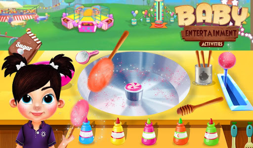 Baby Entertainment Activities v1.0.2