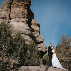 Wedding photographer Alex y Pao (AlexyPao). Photo of 14.02.2018