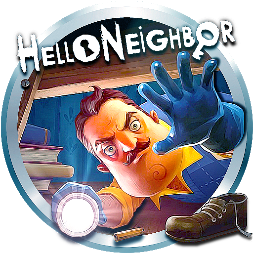 Hello Neighbor Hints 2.0