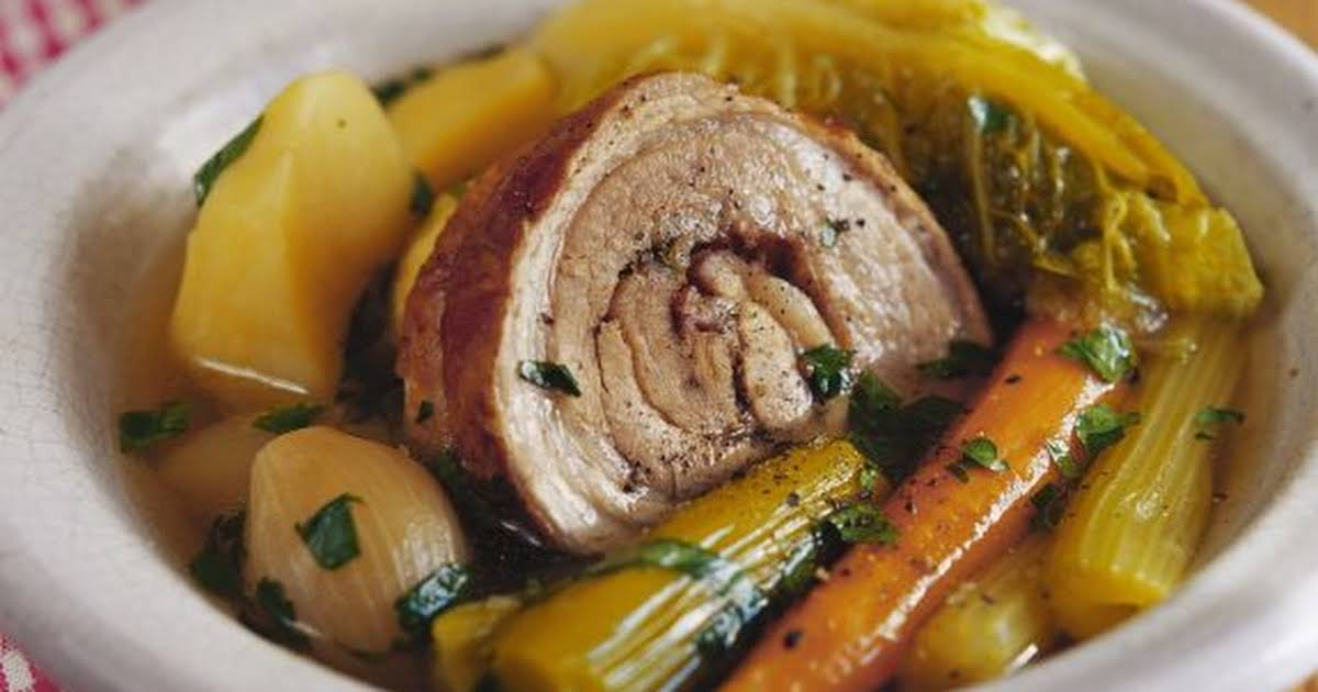 Pork Belly Stew Recipes Yummly