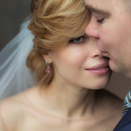 Wedding photographer Yuliya Sumernikova (Julen). Photo of 20.03.2017