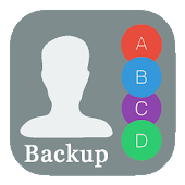 Contacts Backup and Transfer
