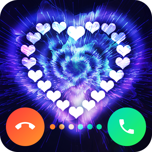 Call Flash - Color Phone,Caller Screen, LED Flash Icon