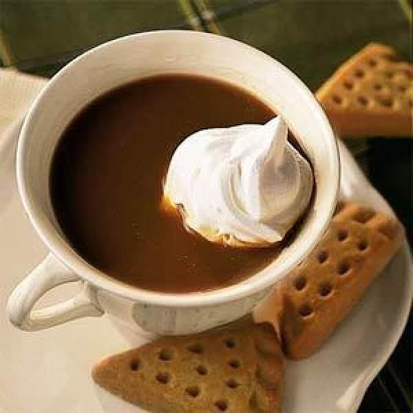 Praline Coffee Recipe