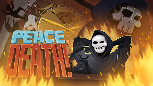 Peace, Death! - Apps on Google Play