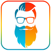 Beard Face App - Photo Editor Icon