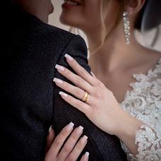 Wedding photographer Marius Valentin (mariusvalentin). Photo of 20.05.2018