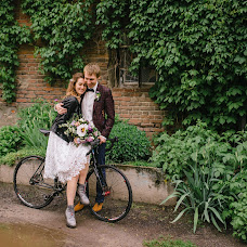 Wedding photographer Marina Goncharova (Goncharita). Photo of 04.08.2016