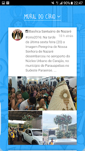Círio de Nazaré 2016- screenshot thumbnail
