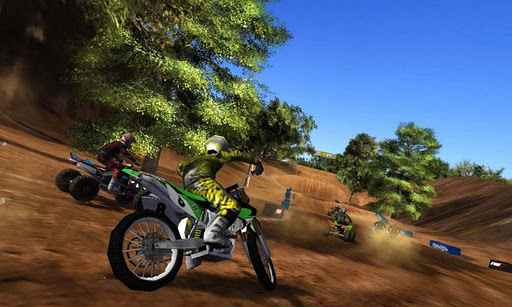 2XL MX Offroad  captures d'u00e9cran 1