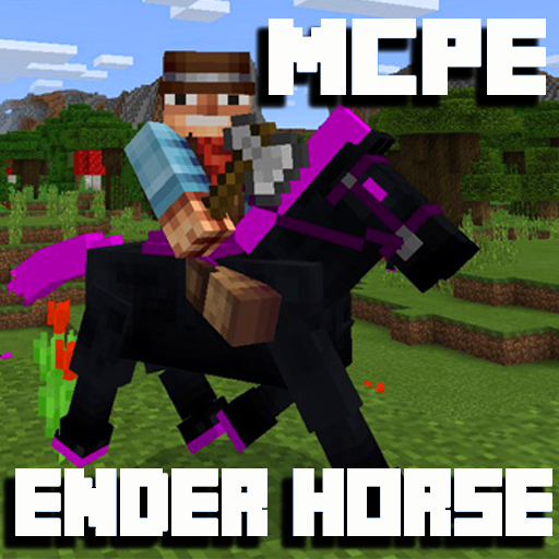 App Insights: Ender Horse addon Minecraft PE   Apptopia