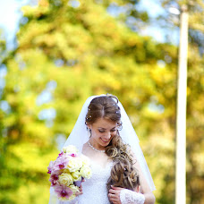 Wedding photographer Yuriy David (davidgeorge). Photo of 05.11.2014